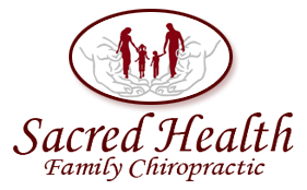 Sacred Health Chiropractic Logo
